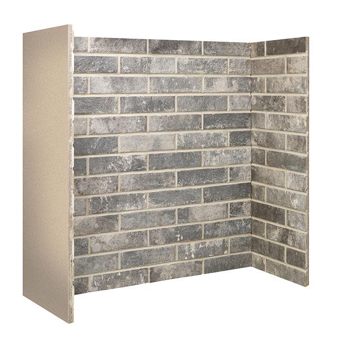 Gallery Grey Ceramic Brick Chamber Featured Image