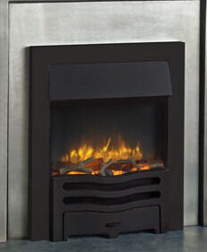 Gazco Logic2 Electric Wave Fire Featured Image