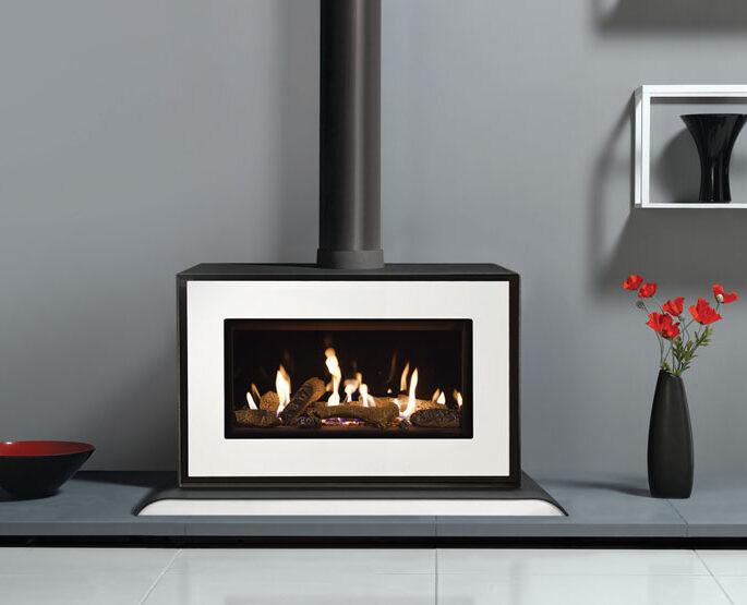 Gazco Studio 1 Freestanding Featured Image