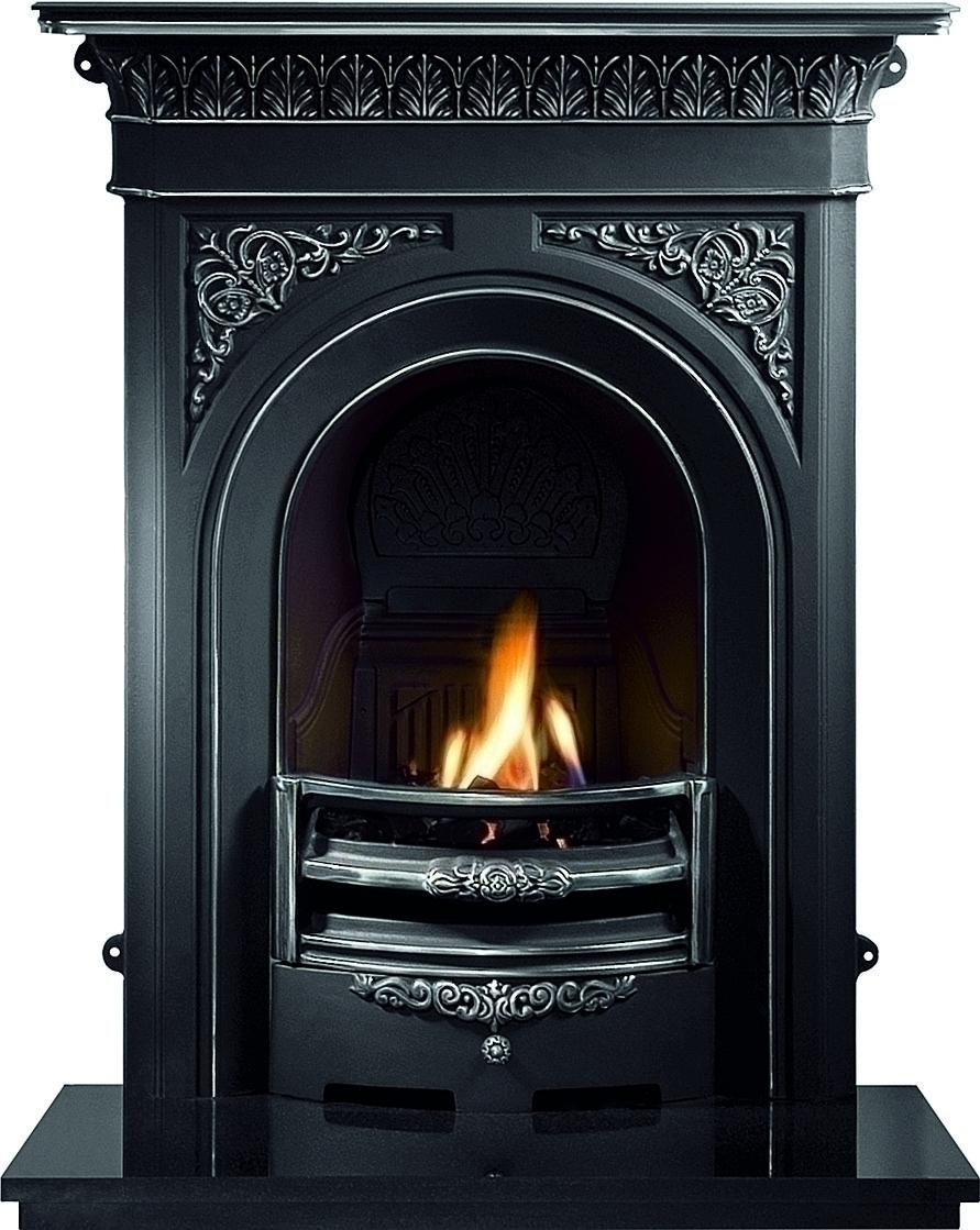 Gallery Nottage Combination Cast Iron Featured Image