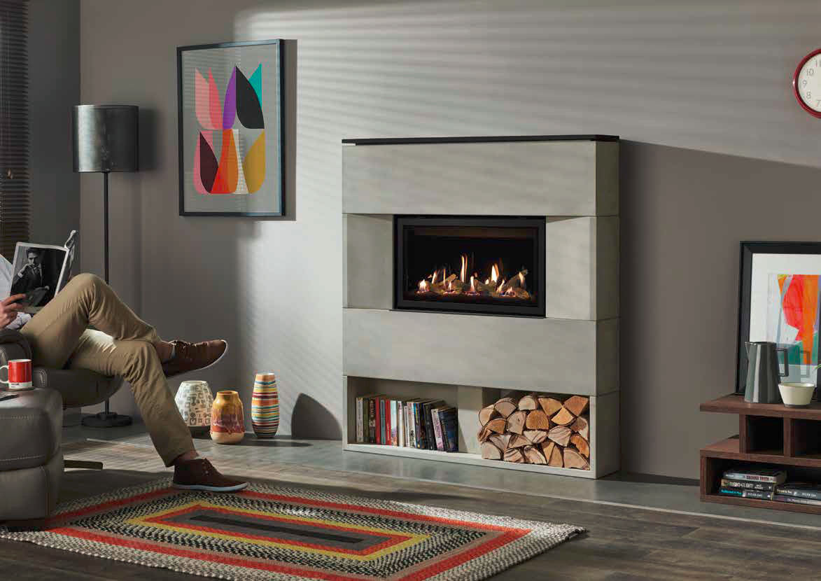 Gazco Studio 1 Slimline with Monaco Surround Featured Image