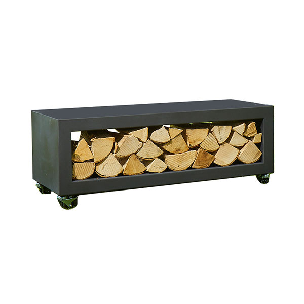 Chesneys Cleanburn XL Log Store Featured Image