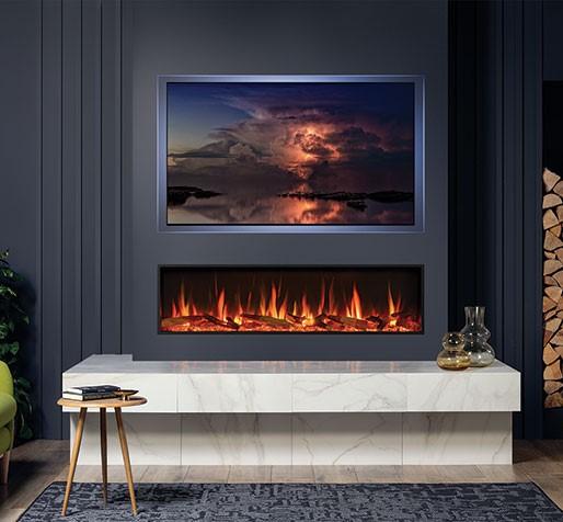 Gazco eStudio 135R Featured Image