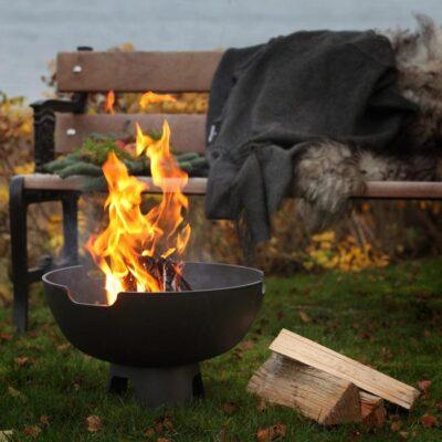 Morso Ignis Firepit Featured Image