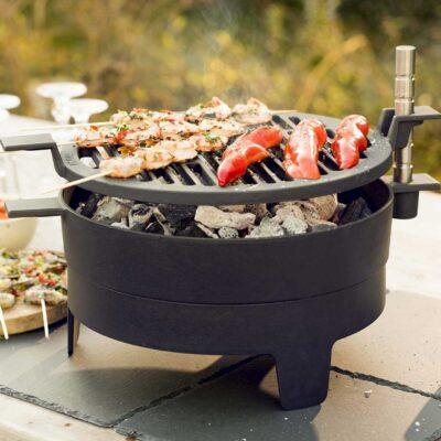 Morso Grill '71 Table Featured Image