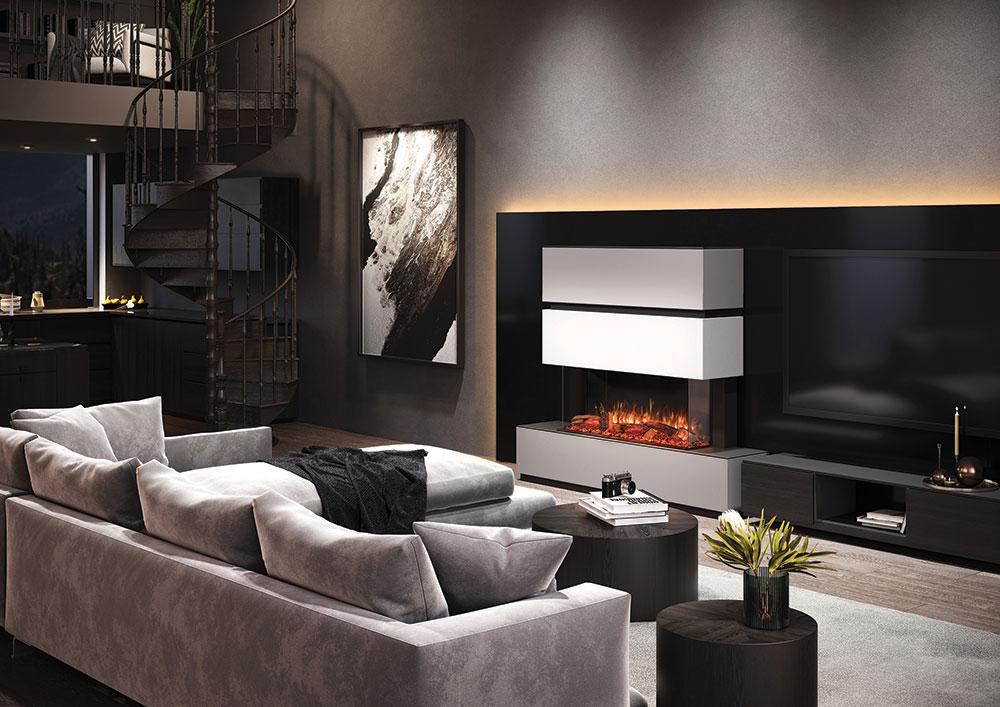 Onyx Avanti 110W Milazzo Suite Featured Image