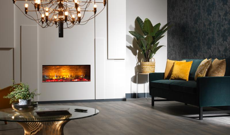 Dimplex Vivente 100 Featured Image